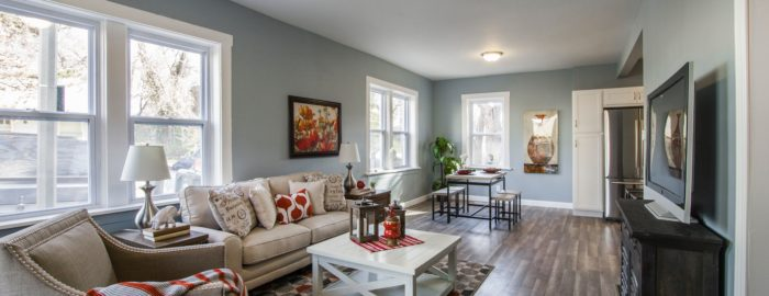Top 5 Things to Consider when Househunting in Boise
