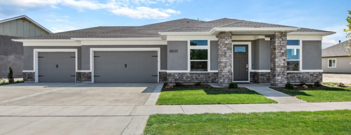 Star, ID Real Estate | New Homes in Lake Pointe