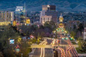 Weekend Happenings in Boise