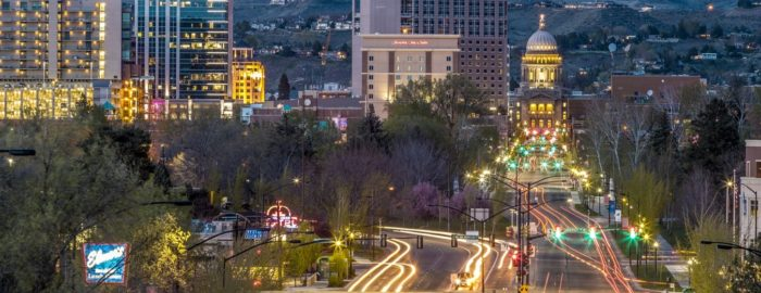 Weekend Happenings in Boise