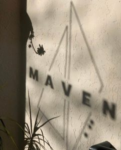 Shop local at Maven Boise