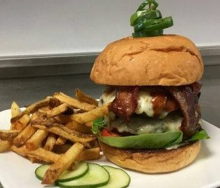 Local restaurant in Boise Idaho
